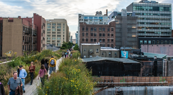 5 Lessons The Los Angeles River Restoration Project Can Take From The High Line
