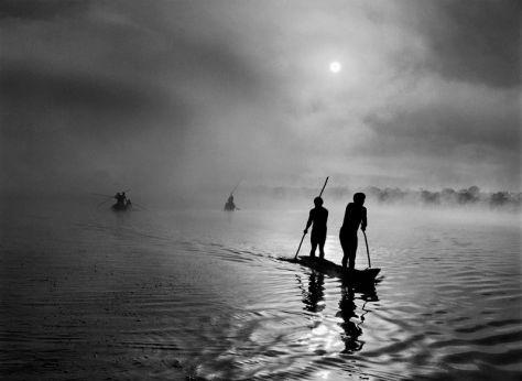 "From the series, ""Genesis"". Copyright: Amazonas Images, Sebastio Salgado"